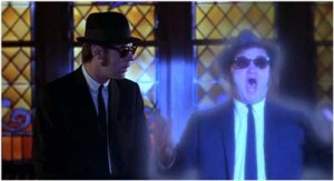 Mission from God: Blues Brothers
