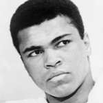 """I am the Greatest"" – Muhammad Ali"