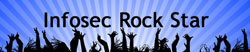 Infosec Rock Star
