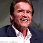 Uniqueness – Arnold Schwarzenegger