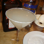 The Lemon Drop – Ginger Variation too